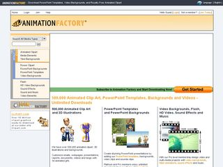 Animation bdhome web directory powerpoint templates powerpoint backgrounds animated clip art and video backgrounds toneelgroepblik Choice Image